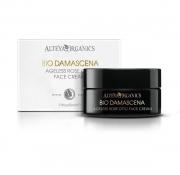 Alteya Organics Bio Damascena Ageless Rose Otto Face Cream