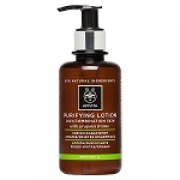 Apivita Purifying Tonic Lotion with Propolis & Citrus 200ml