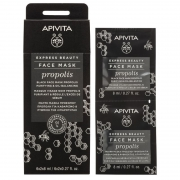 Apivita Purifying & Oil balancing with Propolis 12x8ml