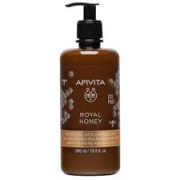 Apivita  Royal Honey Shower Gel  500ml