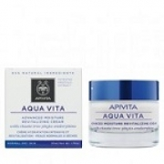 Apivita Moisturizing Cream For Normal/Dry 50ml
