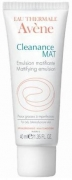 Avene Cleanance Mat 40ml