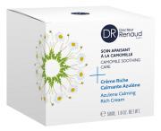 Dr Renaud Azulene Calming Rich Cream 50ml