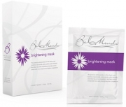 Bel Mondo Brightening Sheet Masks Box of 4