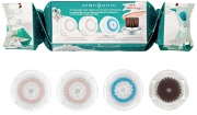 Clarisonic Brush Head Holiday Stocking Stuffers