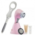 Clarisonic Pro face and body with handle (Pink)