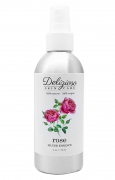 Delizioso  Rose Silver Essence  175ml