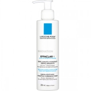 Effaclar H Derma Soothing Hydrating Cleansing Cream 200ml