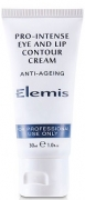 Elemis Pro-Intense Eye and Lip Cream 30ml