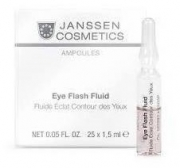 Janssen Eye Flash Fluid 25x1,5ml