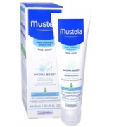Mustela Facial Cream 40ml