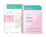 Patchology FlashMasque Soothe Apaiser 4pcs