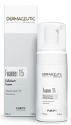 DermaCeutic Foamer 15 100ml