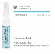 Janssen Hyaluron Fluid 25x2ml