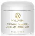 Hylunia Ayurvedic Tamarind Chocolate Herbal Mask 118ml