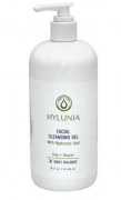 Hylunia Facial Cleansing Gel 474ml