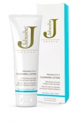Jabushe 2 in 1 Cleansing Lotion 125ml