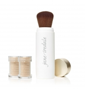 Jane Iredale Powder-Me SPF30 Dry Sunscreen Brush Nude