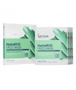 Karuna HydraMud Face Mask 4pcs