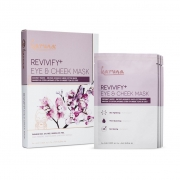 Karuna Revivify+ Eye & Cheek Mask 4 pcs