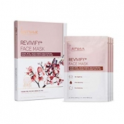 Karuna Revivify+ Face Mask 4pcs