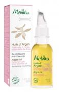 Melvita Argan Oil with Rose Essential Oil 50ml