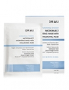 Dr Wu Microinject Hydrating Mask With Hyaluronic Acid 10pcs
