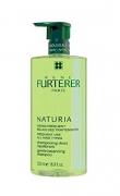 Rene Furterer NATURIA Gentle Balancing Shampoo 500ml