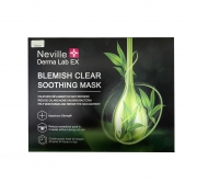 Neville Derma Lab Ex  Blemish Clear Soothing Mask   30g x 5 pcs