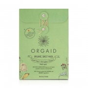 Orgaid Multi-pack Organic Sheet Mask 6pcs