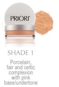 PR Perfecting Foundation SPF 25 100% Shade1 5g