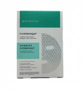 Patchology Hydrate Flash Masque Facial Sheets 4pcs