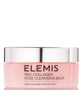 Elemis Pro Collagen Rose Cleansing Balm 105g