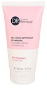 RASPBERRY GENTLE CLEANSING GEL 150ML