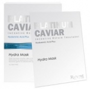 RF PLATINUM CAVIAR HYDRA MASK 6pc