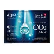 Neville Resveratrol Skin Rebirth CO3 Mask
