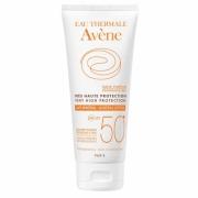 Avene Sun Care SPF 50+ Mineral Milk 100ml