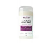 Scentuals Lavender Deodorant Stick  55g