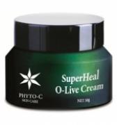 Phyto C Superheal O-Live Cream 50g