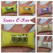 Swiss O-Par 10 hair mask pillows