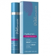 Wellmaxx hyaluron Collagen Booster anti-age day & night serum co