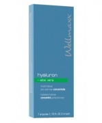 hyaluron + Aloe Vera moist intense skin Optimizer concentrate7 x