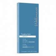 hyaluron + Calcium anti-age day & night skin Optimizer concentra