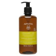 Apivita Shampoo Chamomile & Honey  500ml