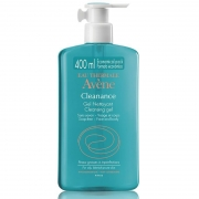 Avene Cleanance Soap-free Cleansing Gel 400ml