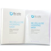 Bicelle Bio-Cellulose Hydrating Mask 5pc