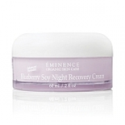 Eminence Blueberry Soy Night Recovery Cream 60ml