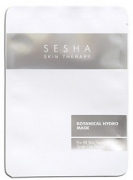SESHA Botanical Hydro Mask 5pc