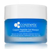 CSS Copper Peptide Gel Masque 50ml