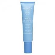 Apivita Cooling Hydrating Eye Gel 15ml
